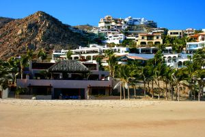 The Hills of Cabo San Lucas by jerkfacefatboybilly
