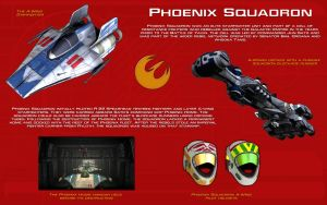 Phoenix Squadron tech readout [New] by unusualsuspex