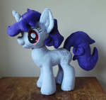 Technical Circuits OC Plush by Pinkamoone