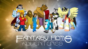 Fantasy Films Adventures Wallpaper 001 by BennytheBeast