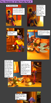 The Chronicles of Mini Frollo part 5 by owleyes1213