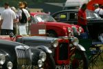 classic car line up view 2 by Sceptre63