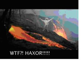 HAXOR by 1234penis1234