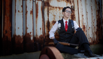 Joseph Oda Cosplay - The Evil Within by LadyofRohan87
