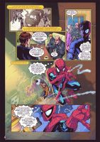spidey UK page 2 by deemonproductions