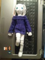 Sweater for Sophie 1 by AncarianNixa