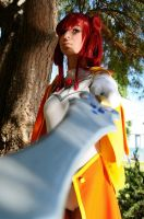 Sentence by titania-cosplay