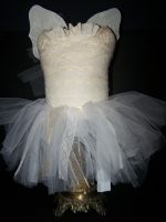 Victorian Fairy Dress Form by moose6182