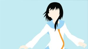 Nisekoi - Onodera minimalism by atashinchiii