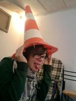 VLC Media Player XD by MariVargas93