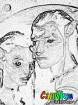 neytiri and jake on camwow by Neytiri1107