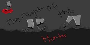 The Night Of The Hunter by PannyPan