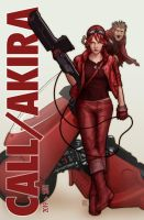 call akira by johntylerchristopher