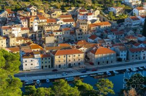 Late automn morning in Novigrad 1 by ivancoric