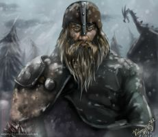 Nord Viking by vempirick