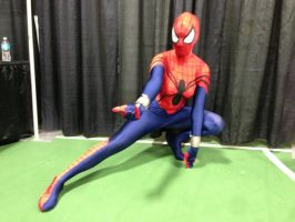 May Parker  spidergirl by animeloving-Okami