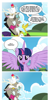 Literally Seriously by PixelKitties