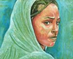 Ethiopian Girl by dezz1977
