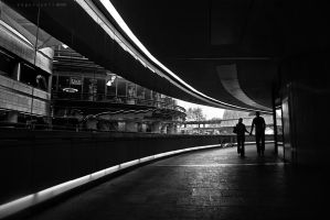 modern times in Istanbul II by oscarsnapshotter