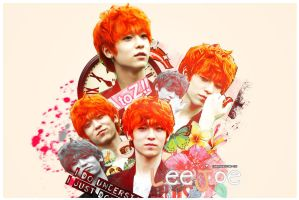 wallpaper L.Joe by Cherrystar-CS