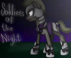 Soldiers of the Night by AmericaFangirl