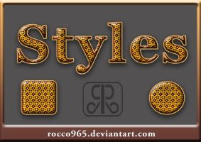 Styles 449 by Rocco 965 by Rocco965