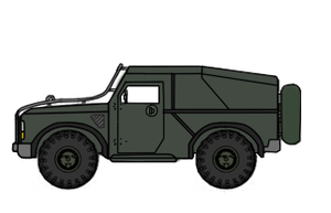 Lynx S4 Utility Vehicle by Mr-Ichart