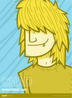Chad by jriveraviles
