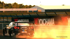 GT5: Nurburgring 24hr-Shulze Motorsport by racetrackk1ng