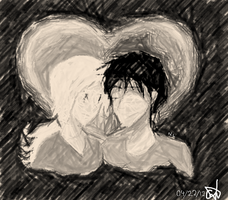 My Other Half (1) by CNuggetsNL