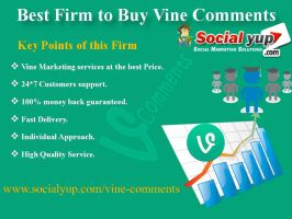 Buy Vine Comments by buyvinelikes