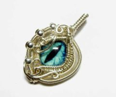 FREE GLASS EYES FOR PENDANTS by Create-A-Pendant