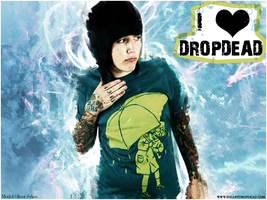 I HEART DROP DEAD by rkosbiggestfan