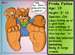 Frida is Back! by Kyu-The-Fox