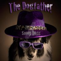 Snoop Dogg (Front of CD) by eternalhaze21