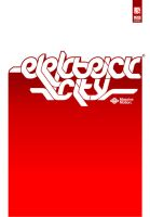 Elektrick City logo FIX. by machine56