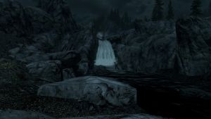 Landscape of Whiterun 11 by Marina17