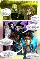 No-ah way hes Harry Potter by AiijuinGraphics
