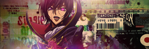 Lelouch Sign by Jonathan309