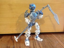 Toa Sasi by JacobLazer