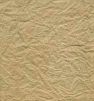 texture - brown paper bag by scribblin
