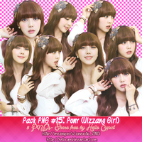 PNG Pack #15: Pony (Ulzzang Girl)- By Hello Cupid by HelloCupid