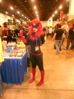 Batwoman by Etrigan423