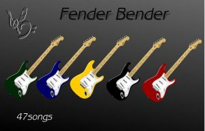 Fender Bender by 47songs