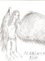 maximum ride by tomboy309309