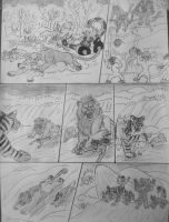 Jungle Book Shere Khan`s Story  38 by WDGHK