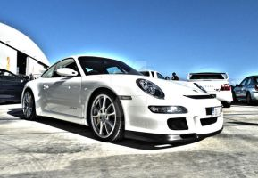 Porsche GT3 CS by ryn004