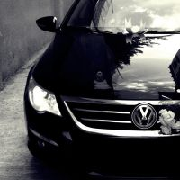 Just Married by Mr-VOLKSWAGEN