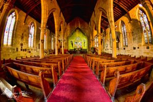 The Garrison Church by FireflyPhotosAust