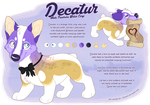 Decatur by twinelights